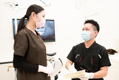 郡山ファースト歯科矯正歯科