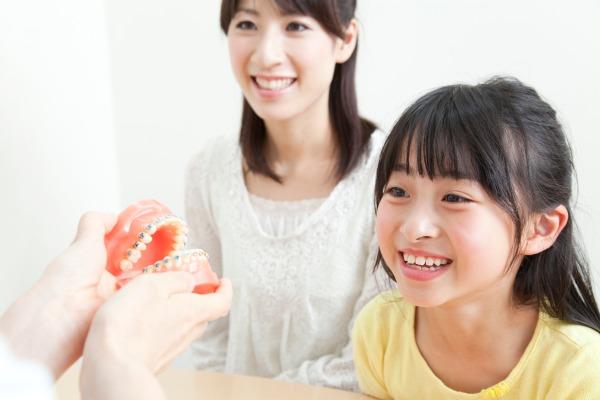 小児矯正|郡山で歯の矯正は郡山ファースト歯科矯正歯科