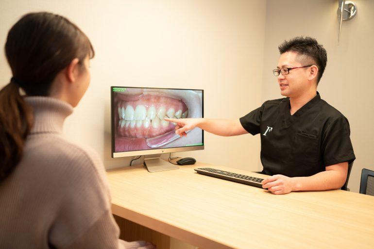 郡山で矯正治療なら、郡山ファースト歯科矯正歯科